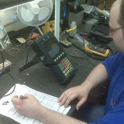 In House Repair And Calibration Services