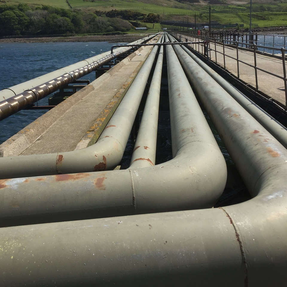 In-Service Piping Assessment For Oil And Gas Industries